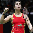 The second half of the Indonesia Masters 2020 was not a good day for the top players.  Appearing under pressure, the top seeds fell while Carolina Marin kept her hopes […]