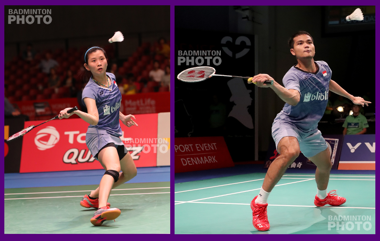The Malaysia Masters entry lists are out and they give a hint as to some pairing changes due in the new year for the top echelon of world doubles badminton. […]