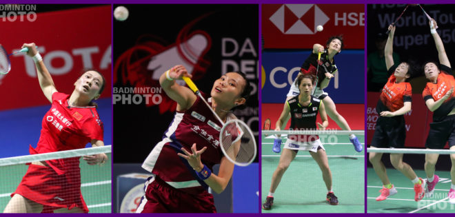 In 2018, 4 of the six categories of BWF player awards all went to doubles players. Will singles take back at least some of the spotlight in 2019? By Don […]