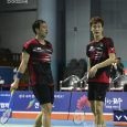 2014 World Champion Shin Baek Cheol is now off the Korean national badminton team. The 26-year-old shuttler, who narrowly missed qualifying for the Rio Olympics in both men's and mixed […]