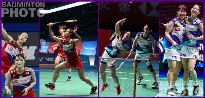 Japan and China are each set to receive 15 invitations in total to the 2019 BWF World Championships but Japan's women's doubles squad is the only team that will score […]