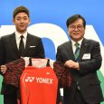 Korean doubles star Lee Yong Dae was formally welcomed as the newest member of Korea's Yonex Badminton Team. Story and photos by Don Hearn.  Additional photos courtesy of Yonex Korea. […]