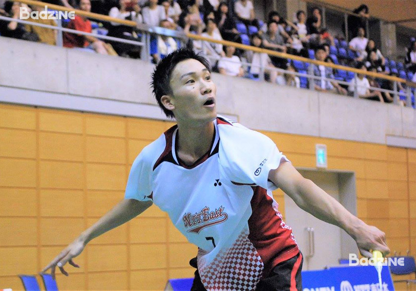 Former world #2 Kento Momota has been entered in the 2017 Canada Open Grand Prix, which will be his first international tournament since he withdrew from last year's Malaysia Open. […]