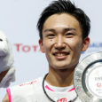 World #1 Kento Momota was crowned the Singapore Open champion after surviving a scare from Indonesian superstar slayer Antony Sinisuka Ginting, 10-21, 21-19, 21-13. Japan nicked three out of the […]