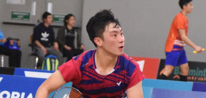 18-year-old Oscar Guo took the Oceania men's singles title, while Gronya Somerville took the doubles double as Australia again walked away with all but one continental title. By Don Hearn.  […]