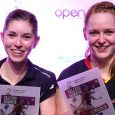 England's Heather Olver and Lauren Smith took some important points for their qualification to Rio's Olympics when they bagged the title in Orleans. Other winners are Denmark's Grebak/Christiansen in mixed, […]