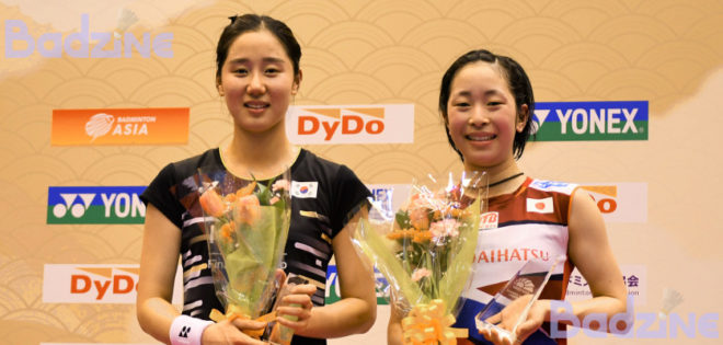 Japanese and Korean B teams clashed in Osaka with some of Korea's oldest and youngest international competitors winning titles, while Japan held onto 3. Story and photos by Miyuki Komiya […]