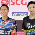 With the door wide open to a first Grand Prix Gold title, Tanongsak Saensomboonsuk and four others walked right on in and made this Thailand Open a very special one. […]