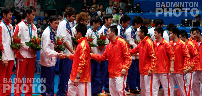 A China-Japan summit clash is in the cards with the Chinese having the upper hand but Asian continental champions Indonesia will draw on their home advantage for a podium finish. […]