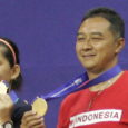 Leana Ratri Oktila won two gold medals at the Asian Para Games last week in Jakarta, blocking one three-repeat and aiding another. By Don Hearn. Photos: Don Hearn / Badmintonphoto […]