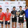 At the 2017 Li-Ning Sydney International, the men's doubles winners individually had more years on earth than their opponents combined. By Aaron Wong, Badzine Correspondent live in Sydney. Photos courtesy […]
