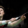 Anders Antonsen has the chance to sweep the Indonesia Masters title for a second consecutive year as he claimed his semi-final victory against Hong Kong Open winner Lee Cheuk Yiu. […]