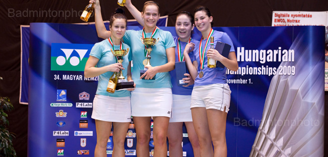 May 1st, 2011 will be an important milestone for many of the current world-class badminton players. For just about everyone, it marks the start of the 2012 Olympic qualifying period. […]
