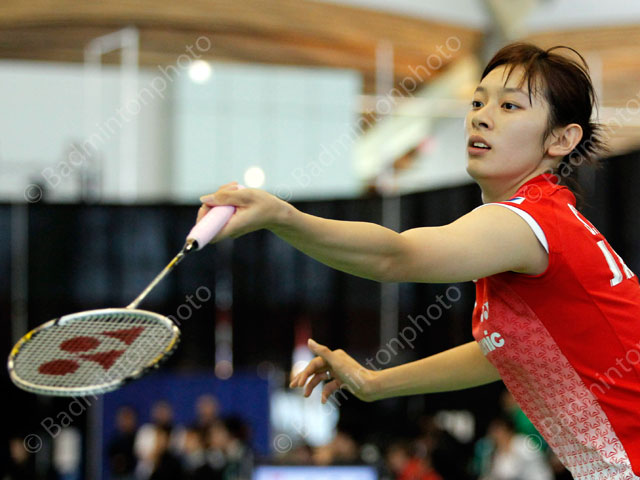 Day 3's most anticipated match on paper, a men's doubles between Korea and China, lived up to expectations and kept spectators in their seats until closing time. By Aaron Wong. […]